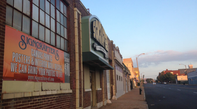 Signcrafters St. Louis